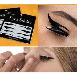 liner  eyes stickers
