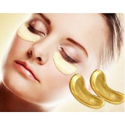 Patch contour des yeux OR / Eye Patch Gold